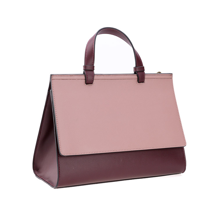 New Arrival Fashion Pu Leather Handbag Crossbody Bag